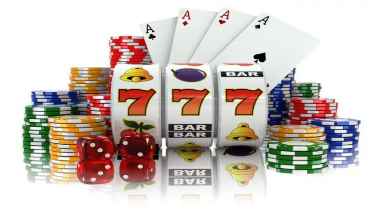 our casino games
